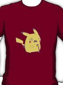 Monopoly Pikachu T-Shirt