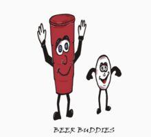 Beer Buddies by Designs4Dimes