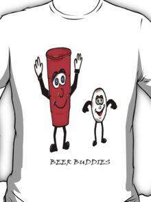 Beer Buddies T-Shirt