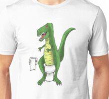 Trex Unisex T-Shirt