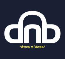 DNB (Drum N Bass) V2 (alt) by Paul Welding