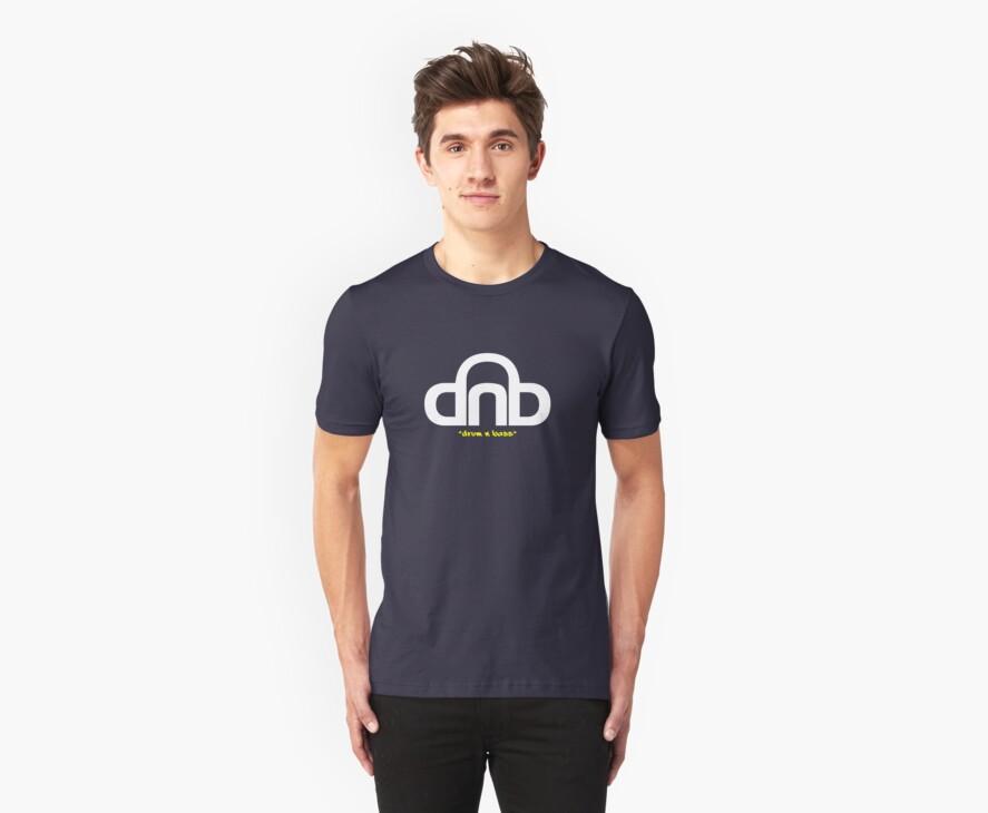 DNB (Drum N Bass) V2 (alt) by raneman