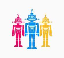 Cool Robots Team T-Shirt