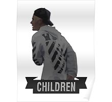 Children // Purpose Pack // Poster