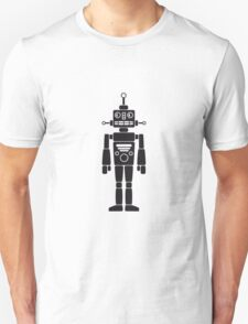 Cool Robot Man T-Shirt