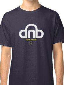 DNB (Drum N Bass) V2 Classic T-Shirt