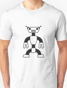 Cool Robot Design T-Shirt