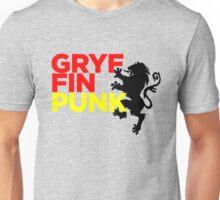 GryffinPUNK - Gryffindor Unisex T-Shirt