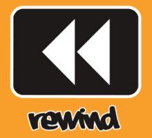 Rewind  by Paul Welding