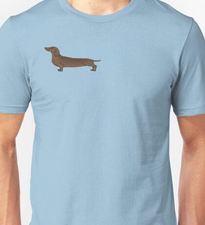 Dachsund! Unisex T-Shirt