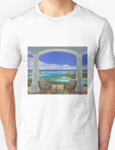 Vacation View T-Shirt