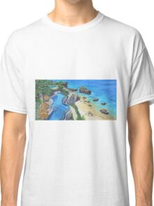 Ocean Dream Classic T-Shirt