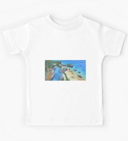 Ocean Dream Kids Tee