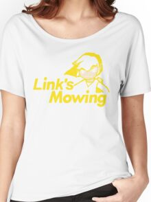 Link's Mowing Women's Relaxed Fit T-Shirt