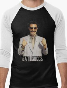 "Borat ""Great Success"" T-Shirt"