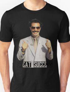 "Borat ""Great Success"" T-Shirt"