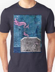Anatomy of Imagination Unisex T-Shirt