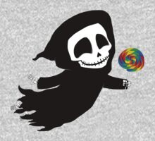 Death by Candy Kids Tee