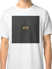 Bangtan Boys (BTS) '2 Cool 4 Skool' Classic T-Shirt