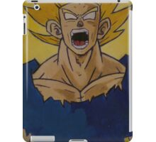 Goku Super Saiyan  iPad Case/Skin