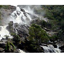 Saint Columba Falls Photographic Print
