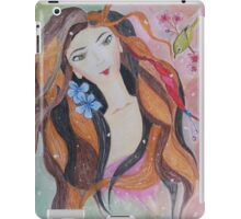 The Fairy iPad Case/Skin
