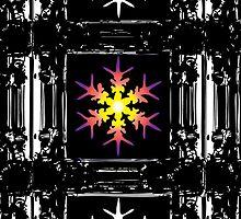 Snowflake 1 by navratil