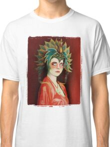 Kim Cattrall in Big Trouble In Little China Classic T-Shirt