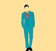 Men's Fashion by Sinder Singh
