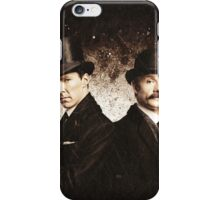 long live johnlock iPhone Case/Skin