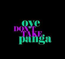 Panga by Sinder Singh