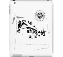 Village iPad Case/Skin