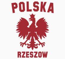 POLSKA RZESZOW Kids Clothes