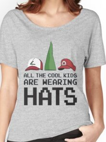 How cool are you?? Women's Relaxed Fit T-Shirt