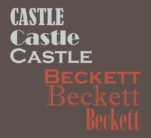 Castle Beckett by Kirdinn