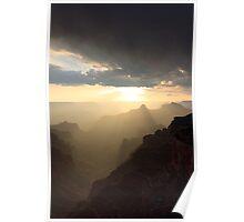 The Grand Canyon, Arizona, USA Poster