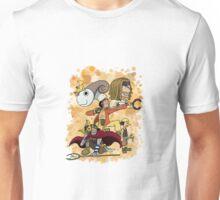 Usopp / Time Unisex T-Shirt