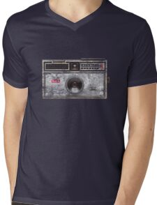 Instamatic camera Mens V-Neck T-Shirt
