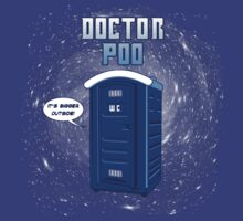 Doctor Poo by Faniseto