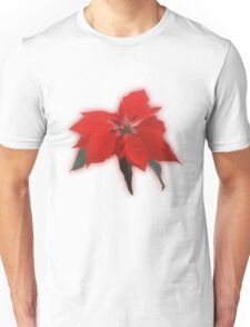 Christmas Red Unisex T-Shirt