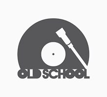 OLD_SCHOOL Unisex T-Shirt