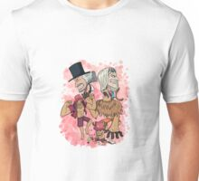 Chopper / Time Unisex T-Shirt