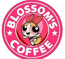 Blossom's Coffee by Summah Huntley