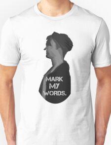 Mark My Words // Purpose Pack // T-Shirt