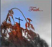 Faith by Deb  Badt-Covell