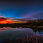 Prairie Dawn 4889_13 by Ian McGregor