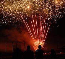Fourth of July Celebration by Vonnie Murfin