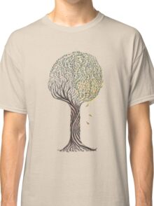 seasons tree Classic T-Shirt