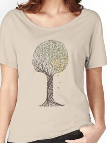 seasons tree Women's Relaxed Fit T-Shirt