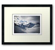 val formazza Framed Print